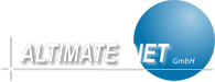 Altimate Net Logo
